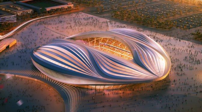 2022년 카타르 월드컵